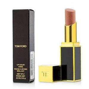 トムフォード Tom Ford 口紅 リップカラー シャイン - #06 アバンダン 3.5g/0.12oz|belleza-shop