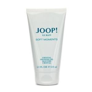 ジョープ Joop シャワージェル ル バン ソフト モーメント クリスタル シャワー ジェル(限定版) 150ml/5oz|belleza-shop