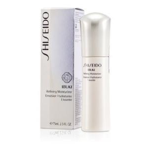 資生堂 Shiseido 乳液 IBUKI リファイニング モイスチャライザー 75ml/2.5oz belleza-shop