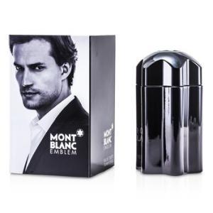 モンブラン Montblanc 香水 エンブレム オードトワレ スプレー 100ml/3.3oz|belleza-shop