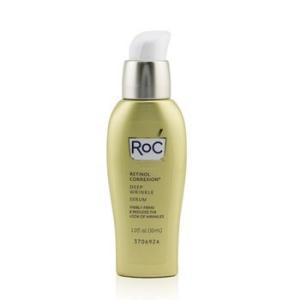 ロック ROC 美容液 レチノール コレクシオン ディープ リンクル セラム 30ml/1oz belleza-shop