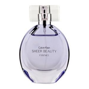 カルバンクライン Calvin Klein 香水 シアー ビューティ エッセンス オードトワレ スプレー 30ml/1oz|belleza-shop