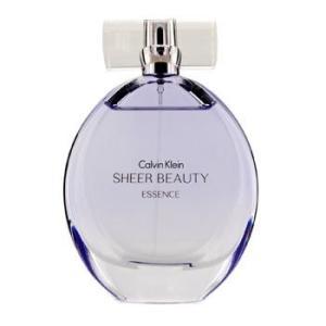 カルバンクライン Calvin Klein 香水 シアー ビューティ エッセンス オードトワレ スプレー 100ml/3.4oz|belleza-shop