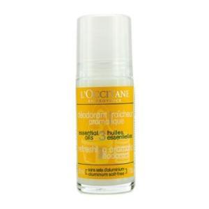 ロクシタン L'Occitane その他香水 リフレッシング アロマティック デオドラント 50ml/1.7oz|belleza-shop