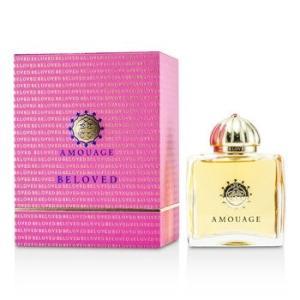 アムアージュ Amouage 香水 ビーラブド オードパルファム スプレー 100ml/3.4oz|belleza-shop