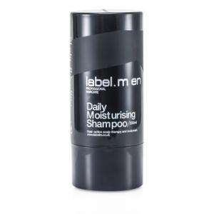 レーベルエム Label.M ヘアシャンプー メンズ デイリー モイスチャライジング シャンプー 300ml/10.1oz|belleza-shop