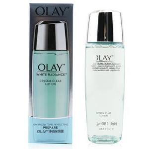 オーレイ Olay ローション ホワイト ラディアンス クリスタル クリア ローション 150ml/5oz|belleza-shop