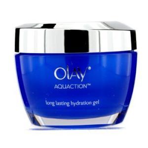オーレイ Olay クリーム アクアクション ロング ラスティングハイドレーション ジェル 50g/1.7oz|belleza-shop