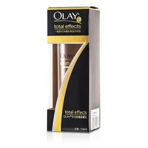 オーレイ Olay ローション トータル エフェクト エンハンシング クリア ローション 150ml/5oz|belleza-shop