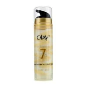 オーレイ Olay クリーム トータル エフェクト 7in1 モイスチャライザー + エッセンス デュオ 40ml/1.33oz|belleza-shop