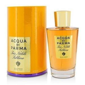 アクアディパルマ Acqua Di Parma 香水 アイリス ノービル スブリム オードパルファム スプレー 120ml/4oz|belleza-shop