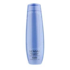 【海外発送商品】 保湿力を高めるシャンプーです。ジンセンエキスやコシマルシルクEX(保湿成分)が髪と...