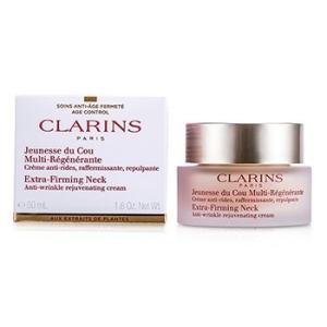 クラランス Clarins ネックケア エクストラ ファーミング ネック AW リジュビネイティング クリーム 50ml/1.6oz|belleza-shop
