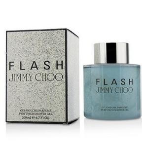 ジミーチュウ Jimmy Choo シャワージェル フラッシュ シャワージェル 200ml/6.7oz|belleza-shop