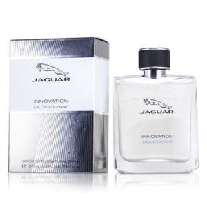 ジャガー Jaguar 香水 イノベーション オーデコロン スプレー 100ml/3.4oz|belleza-shop
