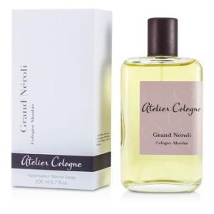 アトリエコロン Atelier Cologne 香水 グランド ネロリ コロン アブソリュ スプレー 200ml/6.7oz belleza-shop