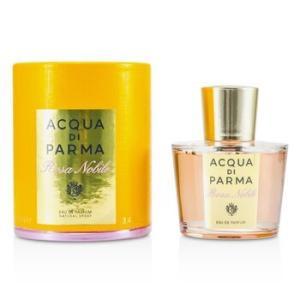 アクアディパルマ Acqua Di Parma 香水 ローズ ノービレ オードパルファム スプレー 100ml/3.4oz|belleza-shop