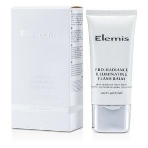 エレミス Elemis バーム プロラディアンス イルミネイティング フラッシュ バーム 50ml/1.7oz|belleza-shop