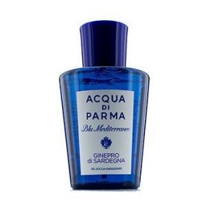 アクアディパルマ Acqua Di Parma シャワージェル ブルー メディテラネオ ジネプロ ディ サルデーニャ エナジャイジング シャワージェル 200ml/6.7oz|belleza-shop