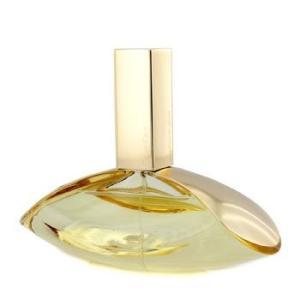 カルバンクライン Calvin Klein 香水 ユーフォリア ゴールド オードパルファム スプレー(限定版) 100ml/3.4oz|belleza-shop
