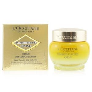 ロクシタン L'Occitane クリーム イモーテル ディバイン クリーム(ニューフォーミュラ) 50ml/1.7oz|belleza-shop
