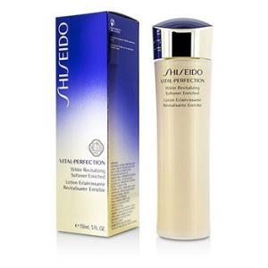 資生堂 Shiseido ローション バイタル パーフェクション ホワイト リバイタライジング ソフナー エンリッチ 150ml/5oz|belleza-shop