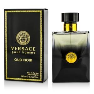 ベルサーチ Versace 香水 ウード ノワール オードパルファム スプレー 100ml/3.4oz|belleza-shop