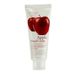 3W クリニック 3W Clinic ハンドケア ハンドクリーム #Apple 100ml/3.38oz belleza-shop