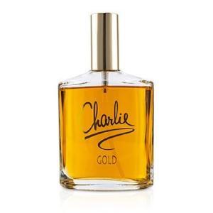 レブロン Revlon 香水 チャーリー ゴールド オーフレーシュスプレー 100ml|belleza-shop