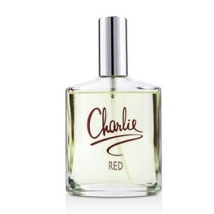 レブロン Revlon 香水 チャーリー レッド オーフレーシュスプレー 100ml|belleza-shop