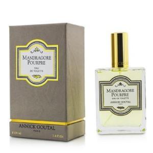 アニックグタール Annick Goutal 香水 マンドラゴール プープル オードトワレ スプレー(New Packaging) 100ml/3.4oz|belleza-shop
