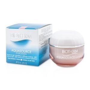 ビオテルム Biotherm クリーム アクアスルス コクーン バーム イン ジェル 48H コンティニューアス リリース ハイドレーション(Normal to Dry Skin) 50ml/1|belleza-shop