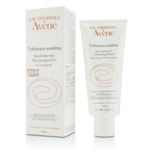 アベンヌ Avene クレンジング トレランス エクストリーム クレンジング ローション(For Hypersensitive&Allergic Skin) 200ml/6.76oz|belleza-shop