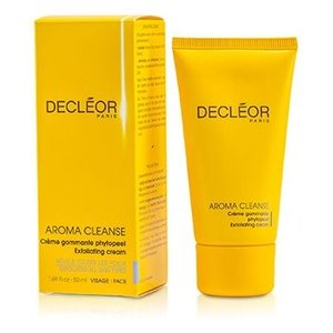 デクレオール Decleor クリーム ナチュラル エクスフォリエイティングクリーム 50ml/1.7oz|belleza-shop
