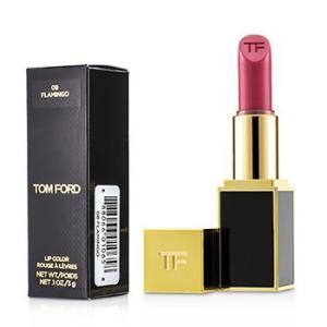 トムフォード Tom Ford 口紅 リップ カラー #08 Flamingo 3g/0.1oz|belleza-shop
