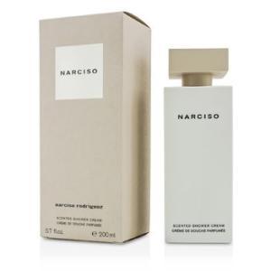 ナルシソロドリゲス Narciso Rodriguez シャワージェル ナルシソ センティッド シャワー クリーム 200ml/6.7oz belleza-shop