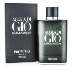 ジョルジオアルマーニ Giorgio Armani 香水 アクア ディ ジオ プロフーモ パルファム スプレー 125ml/4.2oz|belleza-shop