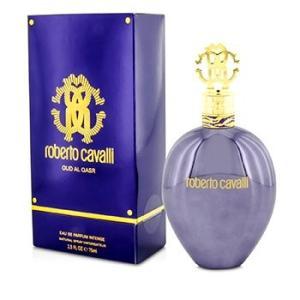 ロベルトカヴァリ Roberto Cavalli 香水 ウード アル カサール オードパルファム インテンス スプレー 75ml/2.5oz|belleza-shop