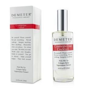 ディメーター Demeter 香水 コスモポリタン カクテル コロン スプレー 120ml/4oz belleza-shop