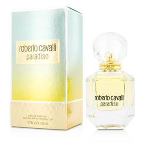 ロベルトカヴァリ Roberto Cavalli 香水 パラディソ オードパルファム スプレー 50ml/1.7oz|belleza-shop