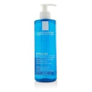 ラロッシュポゼ La Roche Posay 洗顔 エファクラ ピュリファイング フォーミング ジェル For Oily Sensitive Skin 400ml/13.5oz|belleza-shop