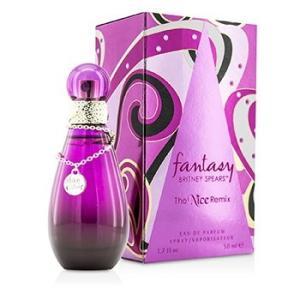 ブリトニースピアーズ Britney Spears 香水 ファンタジー ザ ナイス リミックス オードパルファム スプレー 50ml/1.7oz|belleza-shop