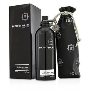 モンタル Montale 香水 ウード ライム オードパルファム スプレー 100ml/3.4oz|belleza-shop