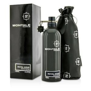 モンタル Montale 香水 ロイヤル ウード オードパルファム スプレー 100ml/3.4oz|belleza-shop
