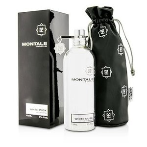 モンタル Montale 香水 ホワイト ムスク オードパルファム スプレー 100ml/3.4oz|belleza-shop