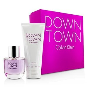 カルバンクライン Calvin Klein 香水 ダウンタウン コフレ 2pcs|belleza-shop