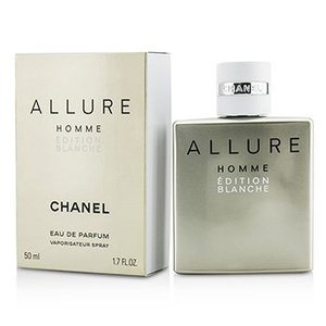 シャネル Chanel 香水 アリュール オム エディション ブランシュ オードパルファム スプレー 50ml/1.7oz|belleza-shop