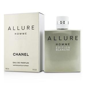 シャネル Chanel 香水 アリュール オム エディション ブランシュ オードパルファム スプレー 150ml/5oz|belleza-shop