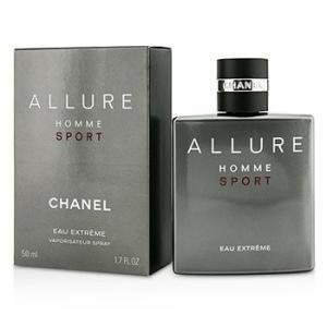 シャネル Chanel 香水 アリュール オム スポーツ オー エクストレーム オードパルファム スプレー 50ml/1.7oz|belleza-shop
