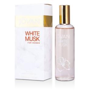 ジョバン Jovan 香水 ホワイト ムスク コロン スプレー 96ml/3.2oz|belleza-shop